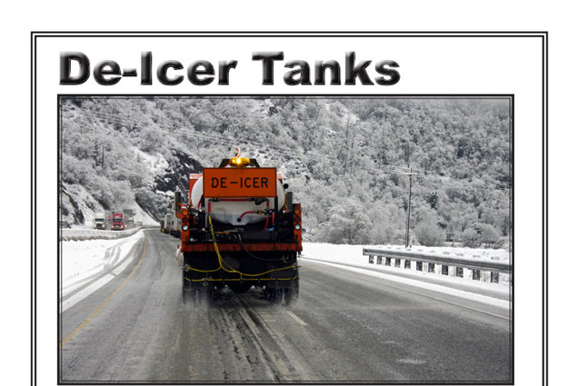 DE-Icer Tanks Brochure