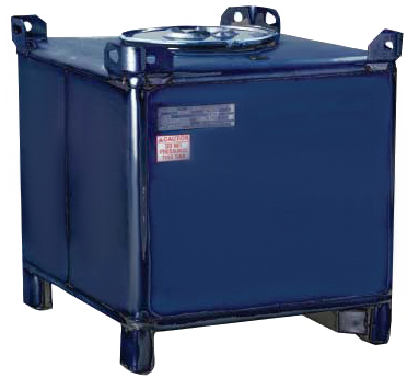 Supertainer Carbon Steel IBC Totes