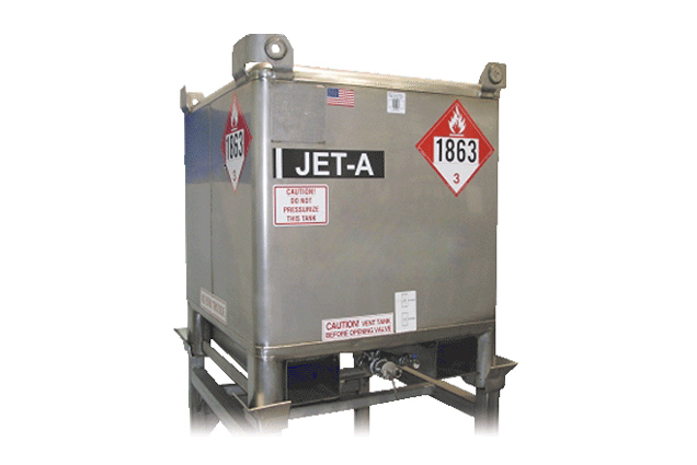 Aviation Fuel Tanks
