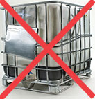 Dirty Caged IBC