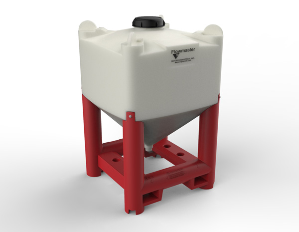 Flowmaster Viscous Liquid Hopper