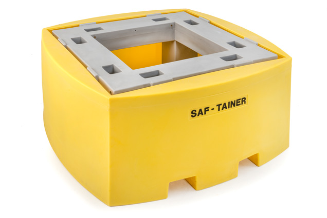 Saf-Tainer IBC Tank Containment