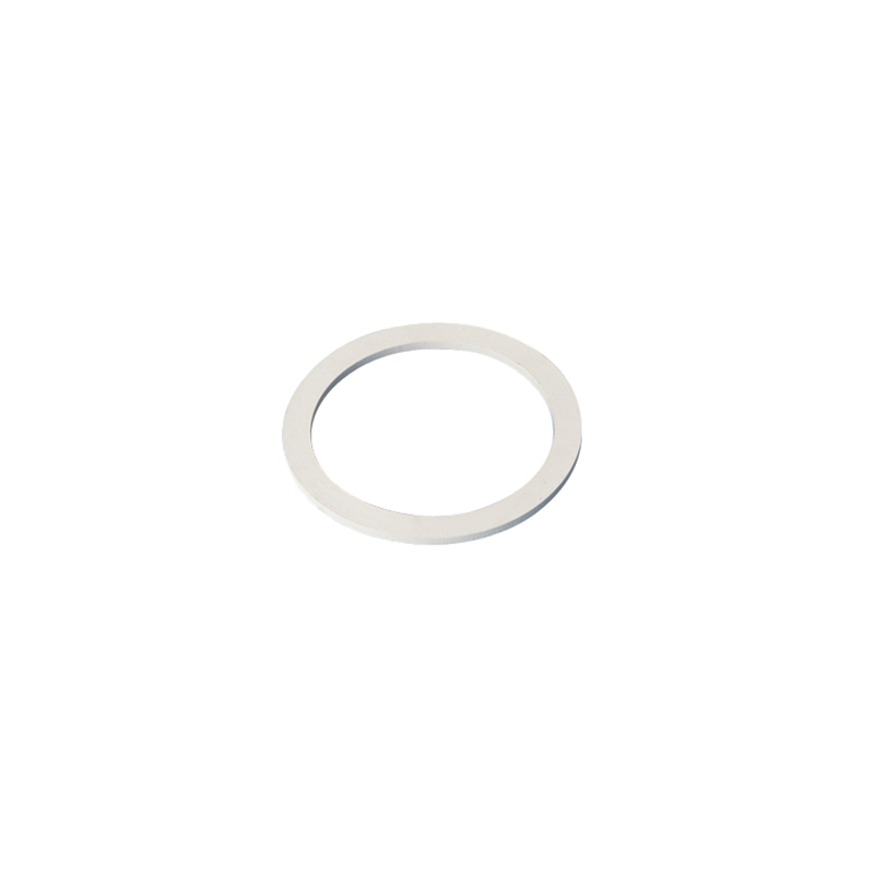 341886 2in White Bung Plug EPDM Gasket - Food Grade