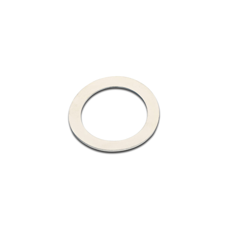 344397 3in EPDM Fusible Cap White Gasket
