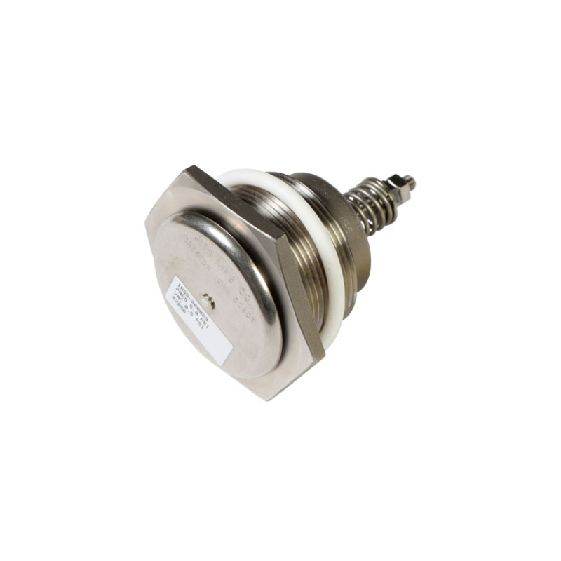 344837 2in Vent 316SS PTFE /3:1 Low Profile .5 PSI Vacuum/5 PSI Pressure