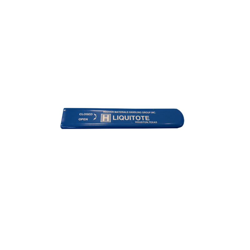 344940 Blue Cover Handle for Inline Closed Valve