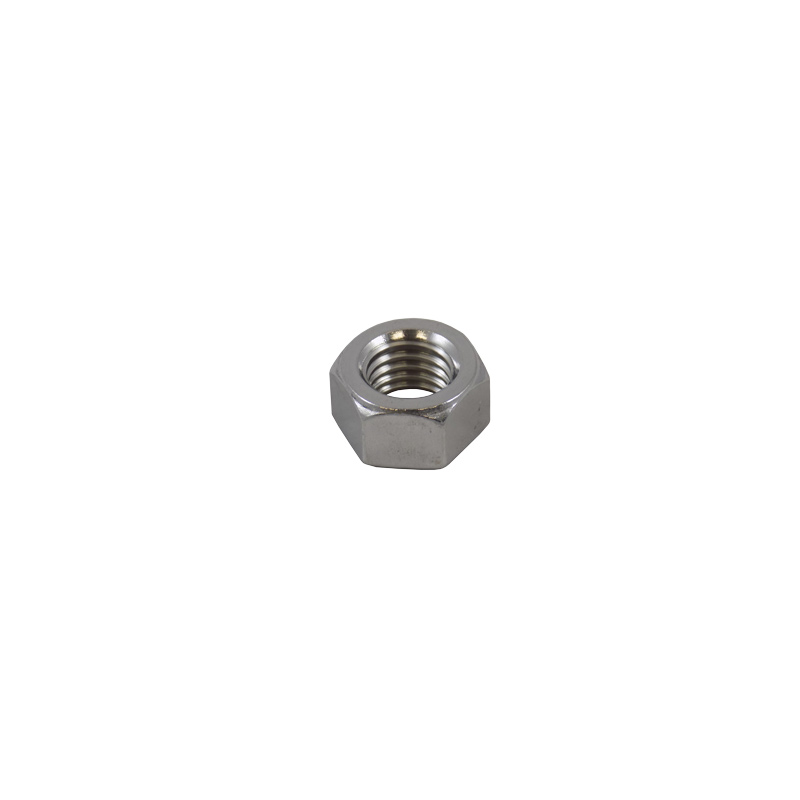 35100331 SS Clamp Ring Hex Nut
