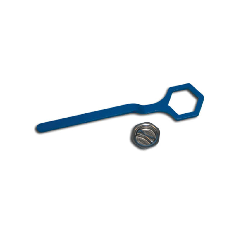 355029 2in Hex Head Bung Wrench