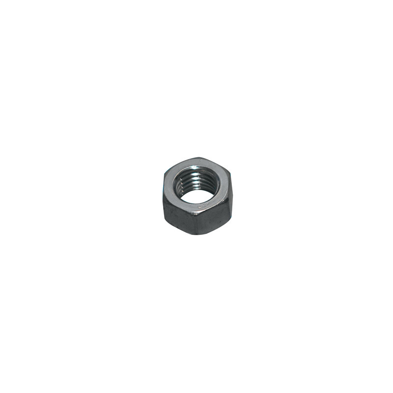 810005 Stainless Steel Hex Nut for Clamp Ring