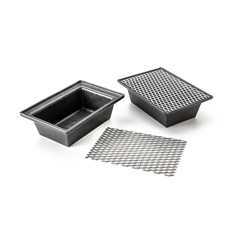 1032600N97802 Drip Tray Insert w/screen