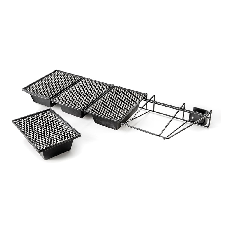 34702272 Drip Tray Kit Frame w/4 drip trays & screens