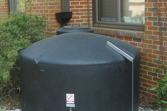 Rain Harvesting Systems Guidelines