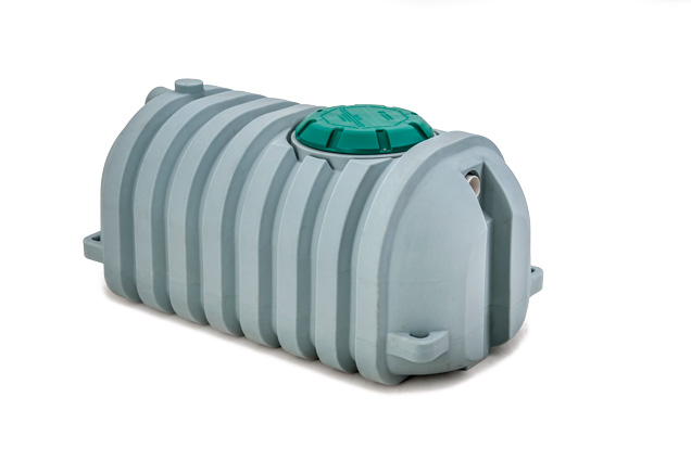 Small Septic & Pump Tanks | Snyder Industries